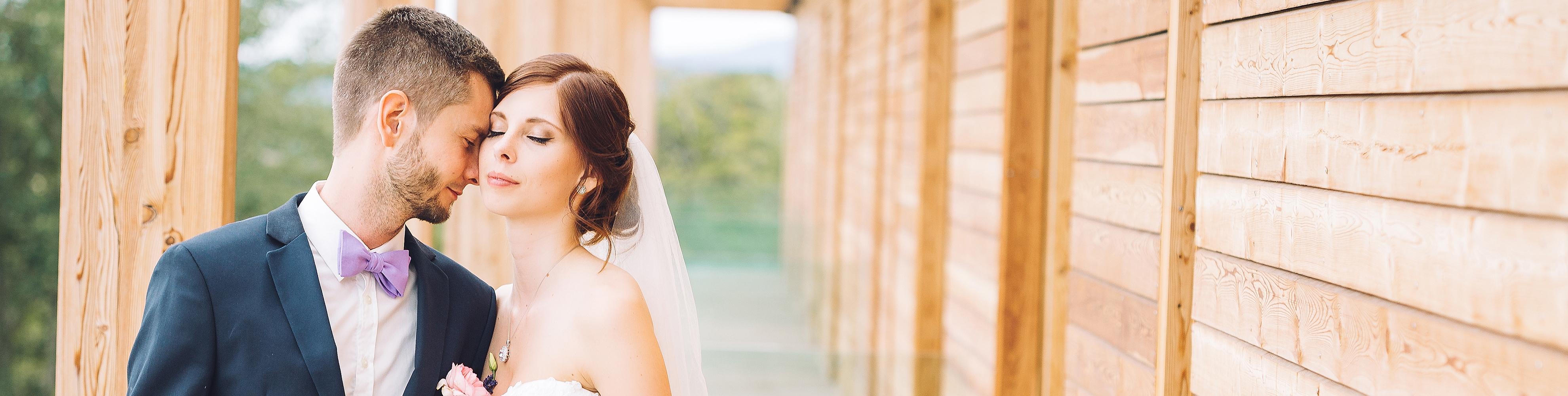 Na svatbu stylově